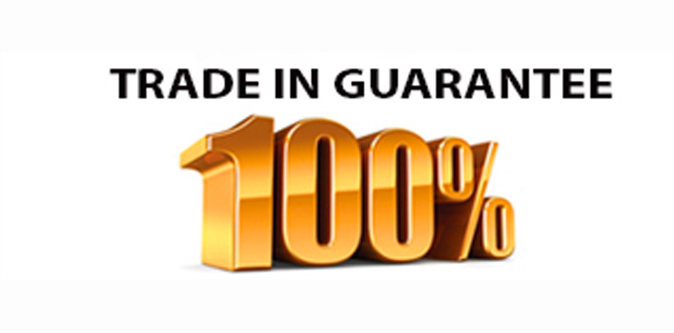 Guaranteed Trade in Guarantee